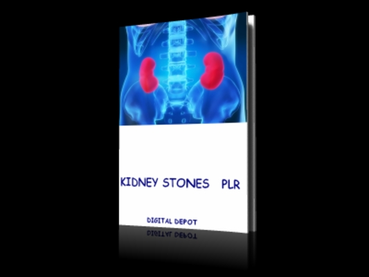 Product picture Kidney Stones Plr Articles